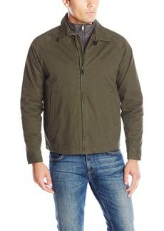 Lucky Brand Men's Adelson Golf Jacket  XL
