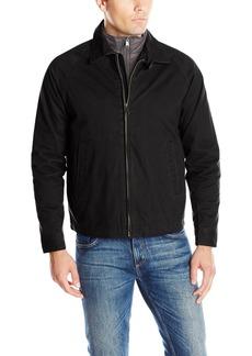 Lucky Brand Men's Adelson Golf Jacket  L