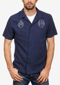Lucky Brand Men's Anywhere Else Shirt