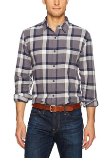 Lucky Brand Men's Ballona Shirt in Multi  L