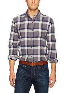 Lucky Brand Men's Ballona Shirt in Multi  S