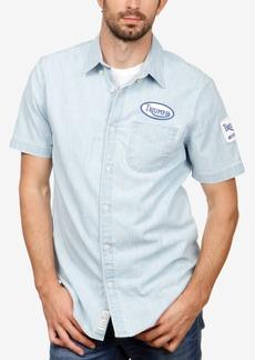 Lucky Brand Men's Bay Street Shirt