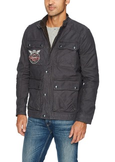 Lucky Brand Men's Bedford Jacket  XL