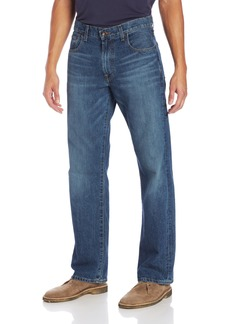 Lucky Brand Men's Big and Tall 181 Relaxed Straight Jean  50W X 34L