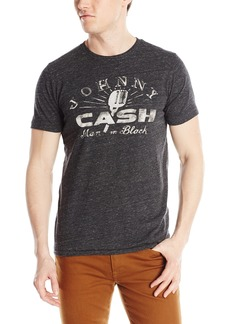 Lucky Brand Men's Cash Graphic Tee
