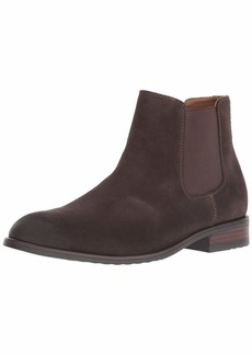 Lucky Brand Men's Cohen Ankle Boot   M US