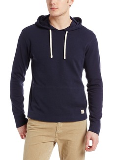 Lucky Brand Men's Double Knit Hoodie