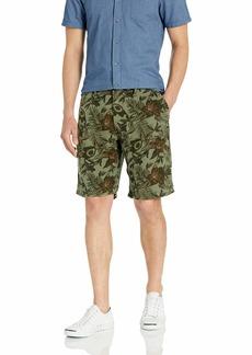 Lucky Brand Men's  Flat Front Short