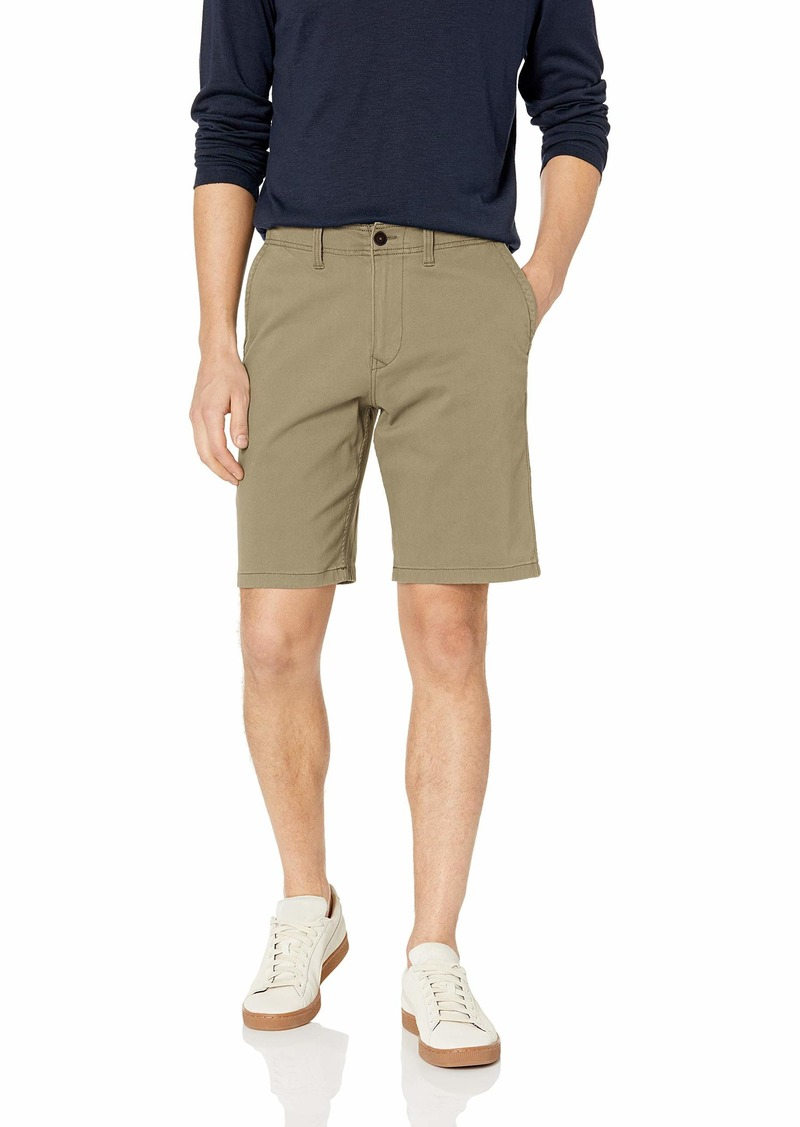 Lucky Brand Men's Flat Front Short