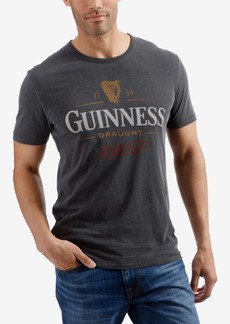 Lucky Brand Men's Guinness Graphic T-Shirt