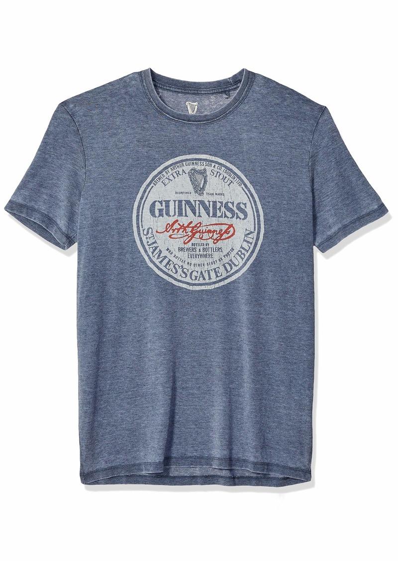 Lucky Brand Men's Guinness GUINNLESS TEE  M