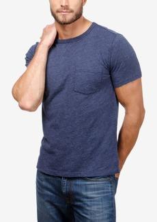 Lucky Brand Men's Heathered Pocket T-Shirt