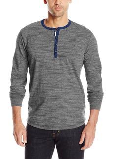 Lucky Brand Men's Highland Henley Shirt