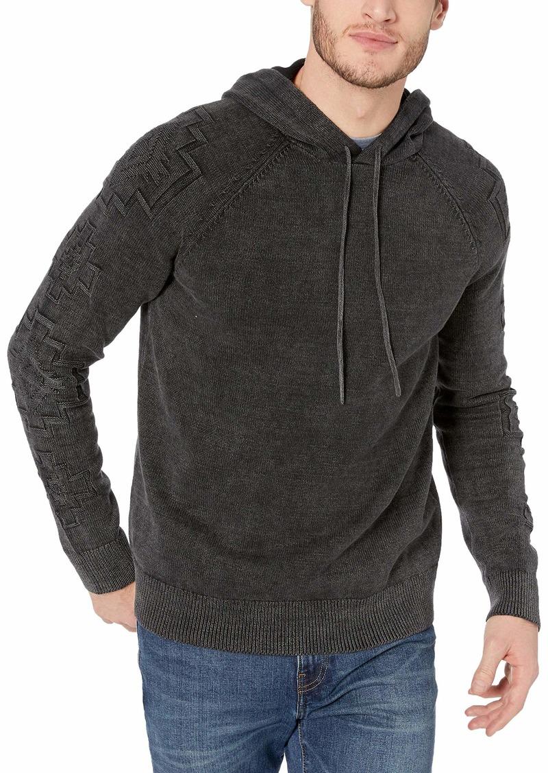 Lucky Brand Men's Hoodie Sweatshirt  S
