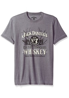 Lucky Brand Men's Jack Daniels Graphic Tee