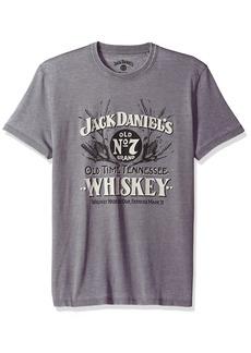Lucky Brand Men's Jack Daniels Graphic Tee