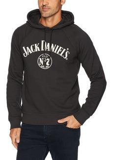 Lucky Brand Men's Jack Daniels Hoodie