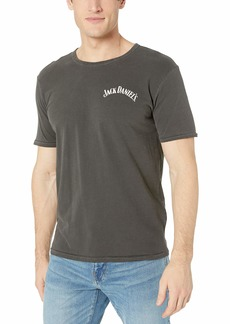 Lucky Brand Men's Jack Daniels Man TEE  XL