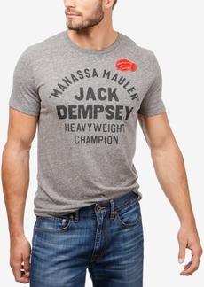 Lucky Brand Men's Jack Dempsey Graphic T-Shirt