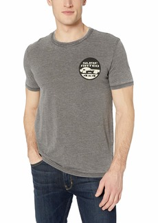 Lucky Brand Men's Jeep SURFRATED TEE  L