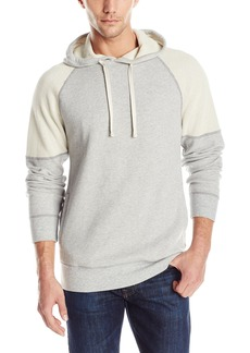 Lucky Brand Men's Label Hoodie  XL