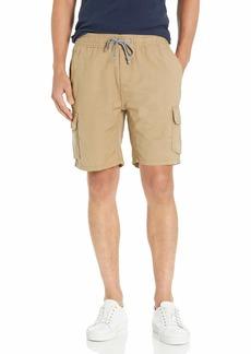 Lucky Brand Men's Laguna Linen Cargo Short