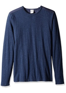 Lucky Brand Men's Long Sleeve Crewneck