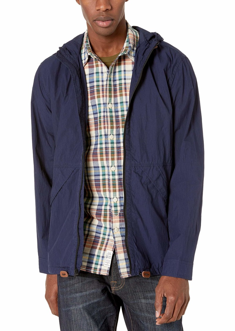 Lucky Brand Men's Lucky Break Windbreaker Jacket  XXL