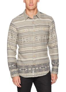 Lucky Brand Men's Mason Work Wesr Shirt