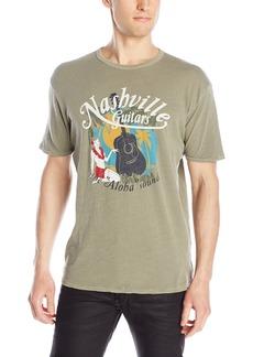 Lucky Brand Men's Nashville Tropics T-Shirt  Large