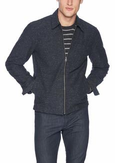 Lucky Brand Men's NEP Zip Front Jacket  L