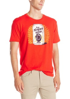 Lucky Brand Men's Night Moves Graphic Tee