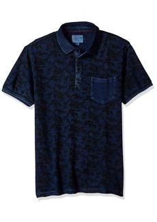 Lucky Brand Men's  Palm Polo Shirt