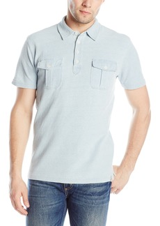 Lucky Brand Men's Polo In
