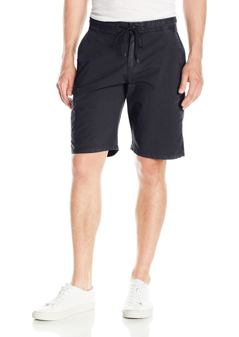 Lucky Brand Men's Rip Stop Utility Short