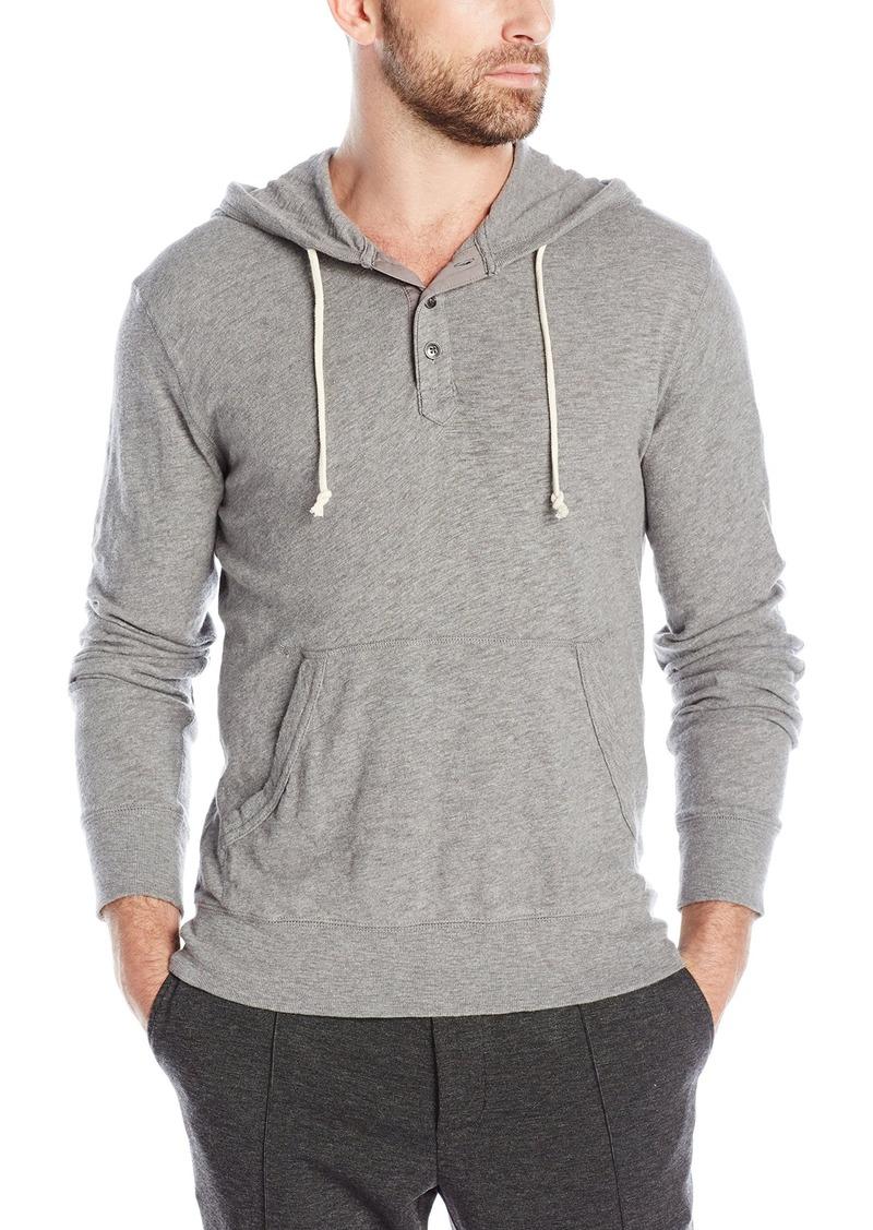 Lucky Brand Men's Shasta Hoodie Sweatshirt