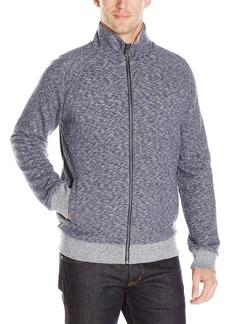 Lucky Brand Men's Siberian Sherpa Mock Neck Sweatshirt