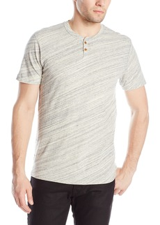 Lucky Brand Men's Slub Notch T-Shirt