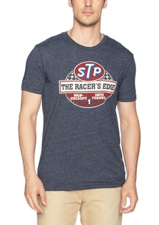 Lucky Brand Men's STP Racers Edge Graphic Tee