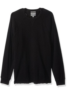 Lucky Brand Men's Strong Boy Thermal Crew Shirt  S
