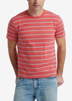 Lucky Brand Men's Sunset Stripe T-Shirt