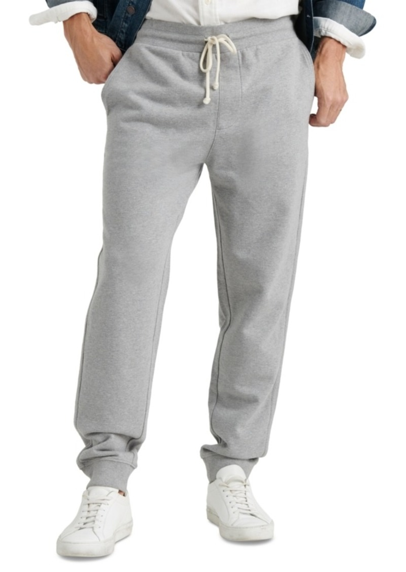 Lucky Brand Men's Terry Sweatpants
