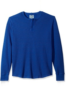 Lucky Brand Men's Thermal Henley