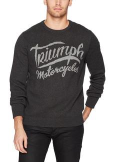 Lucky Brand Men's Triumph Sweatshirt  M