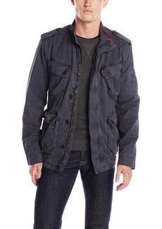 Lucky Brand Men's Ventura Military Jacket