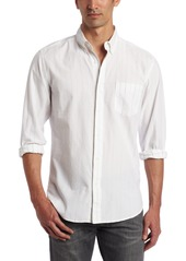 Lucky Brand Men's Wanderer Dobby Shirt