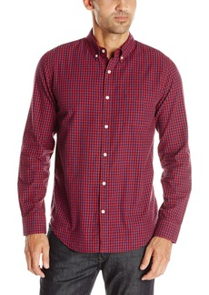 Lucky Brand Men's Washed Black Label Shirt