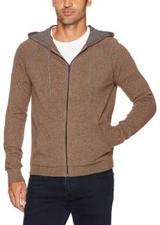 Lucky Brand Men's Welterweight Hooded Sweatshirt  XXL