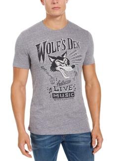 Lucky Brand Men's Wolf's Den Graphic T-Shirt