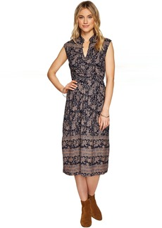 Lucky Brand Michelle Dress